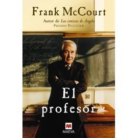 Profesor El - Mccourt Frank