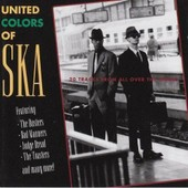 United Colors Of Ska // Import :: Edition: Pork Pie 1993