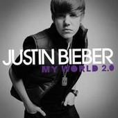 My World 2.0 - Bieber,Justin