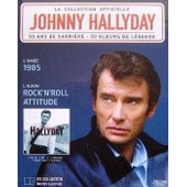 Rock'n'roll Attitude - 1985 - Johnny Hallyday