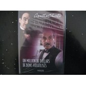 Poirot La Collection - Un Million De Dollars De Bons Volatilis�e Vol.48 de Andrew Grieve