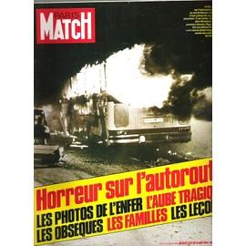 Paris Match N�1733 Du 13 Ao�t 1982