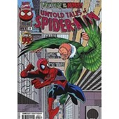 Untold Tales Of Spider-Man (V.O.) N� 20 : Wings Of Hatred