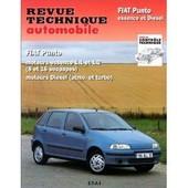 Fiat Punto - Moteurs Essence 1.1 Et 1.2, Moteur Turbo Diesel