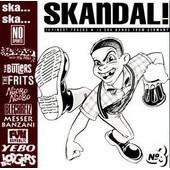 Skandal Vol 3 // Pork Pie 1992