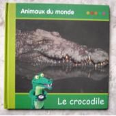Le Crocodile de Collectif