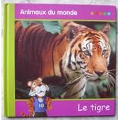 Le Tigre de COLLECTIF