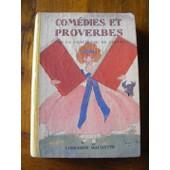 Com�dies Et Proverbes, Comtesse De S�gur de comtesse de S�gur