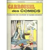 Carrousel Des Comics N� 7 : Brick Bradford 1934-1935