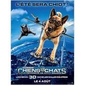 Comme Chiens Et Chats - La Revanche De Kitty Galore - Blu Ray 3d de Brad Peyton