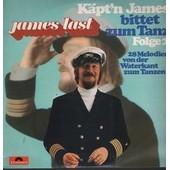 Kapt'n James Bittet Zum Tanz Folge 2 - James Last