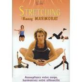 Stretching Nancy Marmorat de Marmorat, Nancy