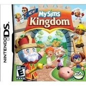 Mysims Kingdom (My Sims) - Import Us