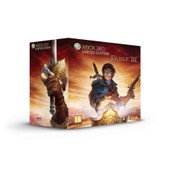 Pack Xbox 360 Slim 250 Go + Fable Iii