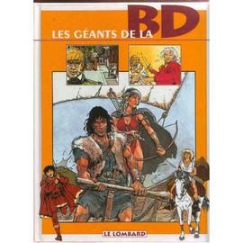 Les Geants De La Bd N� 1 : Thorgal