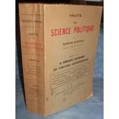 Trait� De Science Politique