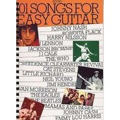 101 Songs For Easy Guitar Vol 1 - Wise