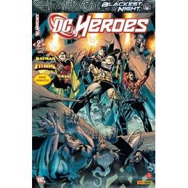 Dc Heroes N� 2