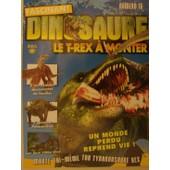 Fascinant Dinosaure N� 16 : Un Monde Perdu Reprend Vie, L'incroyables Decouvertes De Fossiles, L'epineux Polacanthus, Les Jeux Dino