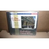 6 Oboe Concerti - Schellenberger I Solisti Italiani