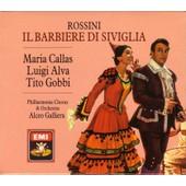 Le Barbier De S�ville - Rossini, Gioachinno