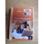 Team Deutsch 2 Guide P�dagogique