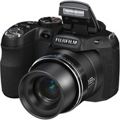 Fujifilm FinePix S2950 Bridge num�rique 14.0 Mpix - noir