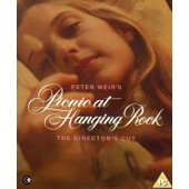Pique-Nique A Hanging Rock -Picnic At Hanging Rock - Blu Ray - Import Anglais de Peter Weir