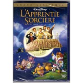 L'apprentie Sorci�re de Stevenson Robert