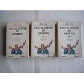 Encyclop�die De Gestion