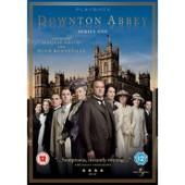 Downton Abbey (Series 1) de Brian Percival