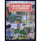 Cache-Cache A La Campagne de XAVIER ARMANGE