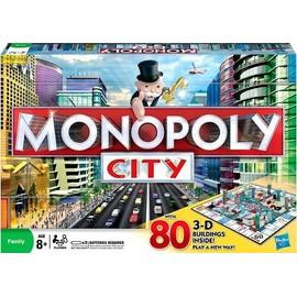 Monopoly City 3d