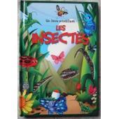 Les Insectes de Collectif
