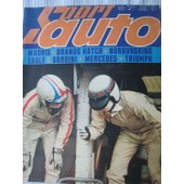 Sport Auto N� 68 : Madrid, Brands Hatch, Nurburing, Eagle, Gordini, Mercedes, Triumph Spitfire Mk3