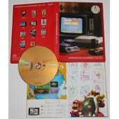 Retrospective Super Mario 1985-2010 - Mario Bros