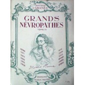 Grands N�vropathes Tome Iii de Docteur Caban�s