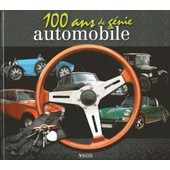 100 Ans De G�nie Automobile de Divers