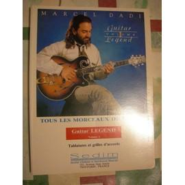Guitar legend volume 1