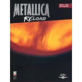 Metallica:Load Guitar Tab