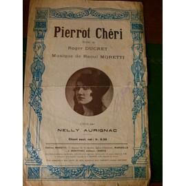 Pierrot Chéri