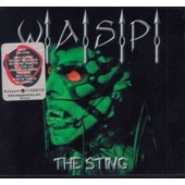 Sting (Dig) Wasp - W.A.S.P.