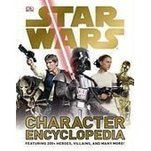 Star Wars Character Encyclopedia de Simon Beecroft