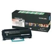 Lexmark - X463x11g - Cartouche De Toner Pour X463, X464, X466 - Noir