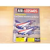 Air Et Cosmos N� 2242 : Salon De Zhuhai:La Chine Montre Sa Force