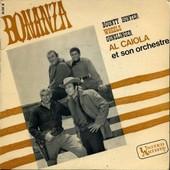Bonanza * Bounty Hunter - Al Caiola