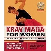 Krav Maga For Women de Collectif