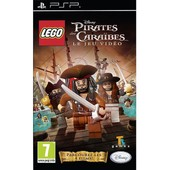 Lego Pirates Des Caraibes - Le Jeu Video