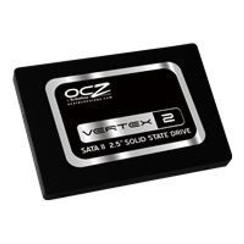 Solid State Disk (SSD) Vertex 2 - 160 Go - SATA II 2.5