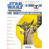 Cahier De R�visions Star Wars Tout Le Programme De Ce1 - Age 7 Ans de Enseignants